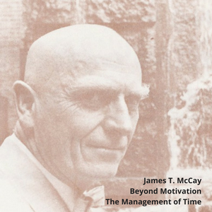James T. McCay. Author.