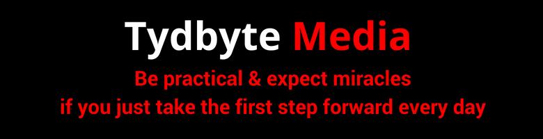 Tydbyte Media